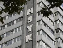 HSYK - HSYK'dan yeni kararname