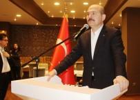 ÇANAKKALE 1915 - İçişleri Bakanı Soylu: Demokrasiyi hak eden o Türkiye'dir