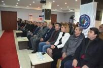 Iğdır'da 'Güçlü Kadınlar Güçlü Yarınlar' Projesi