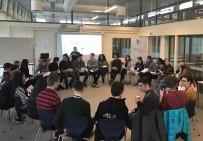 ERASMUS - İhlas Eğitim Kurumlarının Erasmus Yolculuğu Devam Ediyor