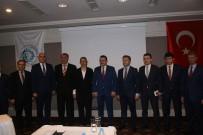 YAZ OLİMPİYATLARI - İşitme Engelliler Türkiye Oryantiring Şampiyonası 6-7 Mayıs Tarihlerinde Trabzon'da Yapılacak