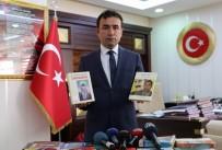 KADIN DESTEK MERKEZİ - Kayapınar Belediyesine Bağlı Kütüphane Ve Bilgi Evlerinde Örgütsel Doküman Ele Geçirildi