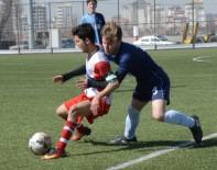 ALİHAN - Kayseri Birinci Amatör Küme U-19 Ligi