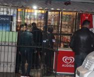 POLİS ARACI - Konya'da Park Kavgası Açıklaması 1 Ölü, 1'İ Polis 4 Yaralı