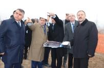 HıZLı TREN - Konya Hızlı Tren Garı 2018'De Tamamlanacak