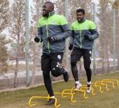 KAYACıK - Konyaspor'da Kupa Mesaisi
