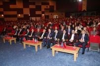 MUSTAFA KARSLıOĞLU - Kosova'nın Bağımsızlığının 9'Uncu Yılı Kutlandı