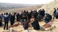 YEŞILKENT - Maganda Kurşunu İle Vurulan Minik Zehranur, Dualarla Defnedildi