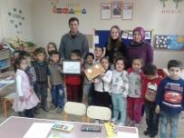 SAĞLıK BAKANLıĞı - Malazgirt Anaokuluna Beslenme Dostu Sertifikası Verildi