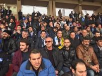 İSTANBULSPOR - Milletvekili Ilıcalı 'Erzurumspor'a Büyük Bir Haksızlık Yapıldı'