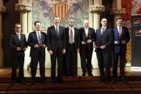 İNSANİ KRİZ - Mobil Dünya Kongresi'nde Turkcell'e Ödül