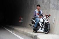 Motosiklet Kazası Açıklaması 1 Yaralı