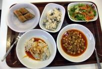 MUSTAFA KAYA - Muğla Düğün Yemekleri İstanbul'da Görücüye Çıktı