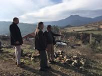 ERSOY ARSLAN - Muhtarlıklar Dairesi Hizmetleri Yerinde İnceliyor