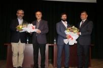 MUSTAFA YIĞIT - Niğde Belediyesinden '15 Temmuz Kaçıncı Darbe' Adlı Konferans