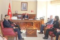 HIKMET BEKIL - Niğde'de Vergi Haftası Etkinlikleri Başladı