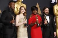 ANİMASYON FİLMİ - Oscar'lar Sahiplerini Buldu