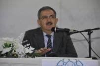 İMAM HATİP OKULLARI - Rektör Şahin, İmam Hatip Öğrencilerine 28 Şubat'ı Anlattı