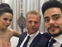 RÜZGAR ERKOÇLAR - Rüzgar Erkoçlar, Tuğba Beyazoğlu ile nişanlandı