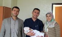 SAĞLıK BAKANLıĞı - Sezaryen Sonrası Normal Doğum Yaptı