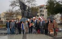SÜLEYMAN DEMİR - Söke'de Vergi Haftası Kutlamaları Başladı