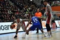 MAXIM - Spor Toto Basketbol Ligi