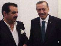 İBRAHİM TATLISES - Tatlıses'ten Erdoğan'a 'Başkan'lı doğum günü mesajı