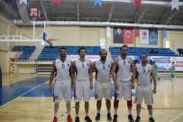 BASKETBOL KULÜBÜ - TB2L Temsilcisi Bilecik Belediyesi Basketbol Kulübü Kendi Evindeki Son Maçını Da Kaybetti