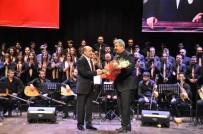 RUMELI - THM Korosunda 'Anadolu'dan İnciler' Konseri
