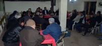 HALIL İBRAHIM UZUN - Tokat'ta Referandum Çalışması