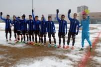 İSİM DEĞİŞİKLİĞİ - Türkiye Kupası'nda Final Oynayan, Avrupa'da Ülkemizi Temsil Eden Kayseri Erciyesspor Resmen 3. Lig'e Düştü