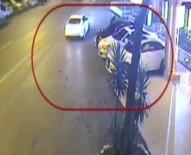 GAZİ MAHALLESİ - Ünlü İsimlerin Araçlarını Çalan Hırsızlık Çetesi Çökertildi