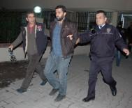 24 KASıM - Valiliğe Yönelik Saldırıya 6 Tutuklama Daha