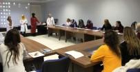 BEBEK - Van'da 'Üreme Ve Cinsel Sağlık Modüler' Eğitimi