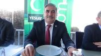 BAĞIMLILIK - Yeşilay Haftası Yozgat'ta Etkinliklerle Kutlanacak