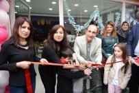HEDİYELİK EŞYA - Yıldırım Belediyesi Kadınları İş Sahibi Yapıyor