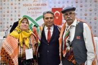 YÖRÜKLER - Yörük Kültürü Çalıştay'da Canlandı