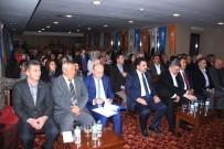 BİNALİ YILDIRIM - AK Parti'de Hedef 16 Nisan'da Yüzde 60'In Üzerine Çıkmak