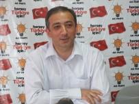 KANUN TEKLİFİ - Ak Parti İl Başkanı Mete, Hakkında Basında Çıkan İddialara Cevap Verdi