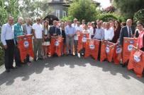 OKUL ÖNCESİ EĞİTİM - Alanya'da 'Turuncu Bayrak' Yarışması Başvuruları Başladı