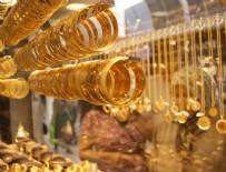GRAM ALTIN - Çeyrek altın ve altın fiyatları 28.02.2017