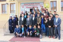 İSMAIL KAYA - Altunyaldız, İmam Hatipli Öğrencilere 28 Şubat'ı Anlattı