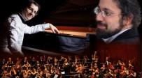 NÜRNBERG - Anadolu Üniversitesi Senfoni Orkestrası Oytun Eren İle Sahne Alacak