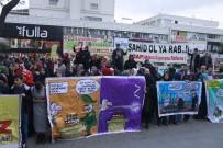 KAZIM ÖZALP - Antalya'da STK'lardan '28 Şubat' Açıklaması