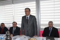 Ardahan'da 'Milli İstihdam Seferberliği' Toplantısı Yapıldı