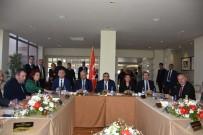 ÖZLEM ÇERÇIOĞLU - Aydın İl Turizm Tanıtım Platformu Toplantısı Didim'de Yapıldı.