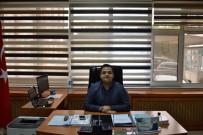 KANAL TEDAVISI - Bandırma Diş Hastanesi 132 Bin Hastaya Hizmet Verdi