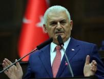 BİNALİ YILDIRIM - Başbakan Yıldırım: Yeniymiş gibi gündeme getirmek kötü niyettir