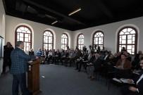 KAYSERİ LİSESİ - Başkan Çelik Büyükşehir Stratejik Araştırmalar Merkezi'ni Tanıttı