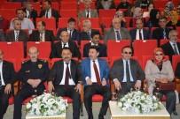 MUSTAFA DOĞAN - Belediye Başkan Yardımcısı Özdemir 'Okumak Yenilenmektir' Projesinin Tanıtımına Katıldı